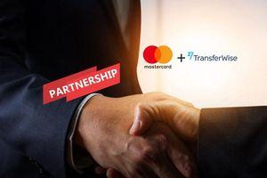 TransferWise và Mastercard mở rộng hợp tác