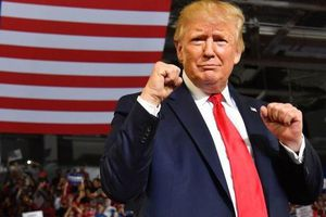 Bầu cử Mỹ: 3 bang đệ đơn khởi kiện chính quyền Tổng thống Trump