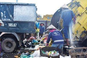 Đồng xử lý chất thải rắn sinh hoạt: Cần quy định phân loại rác tại nguồn