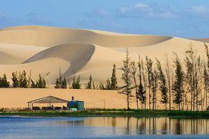 Công nhận Khu du lịch quốc gia Mũi Né, tỉnh Bình Thuận