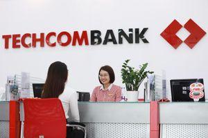 Techcombank lọt top 2 ngân hàng có giá trị thương hiệu lớn nhất Việt Nam năm 2020