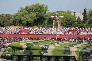 2 tên lửa Trung Quốc vừa phóng ra Biển Đông mạnh đến đâu?