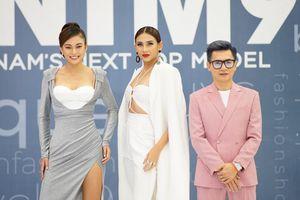 Vietnam's Next Top Model chính thức quay trở lại