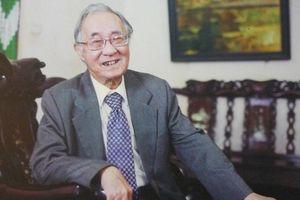 Học giả Phan Ngọc qua đời ở tuổi 96