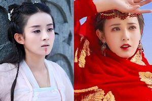 4 nữ chính bị ngược tơi tả trên màn ảnh nhỏ Hoa ngữ khiến các 'mọt phim' rơi lệ thành dòng