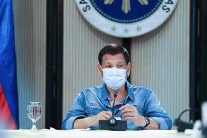 Tổng thống Philippines Duterte: Barrett thực quản đang ở gần ngưỡng ung thư giai đoạn 1