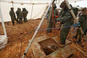 UNIFIL tăng cường lực lượng ở biên giới Israel-Liban