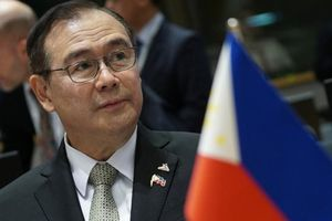 Philippines sẽ nhờ Mỹ giúp nếu bị Trung Quốc tấn công