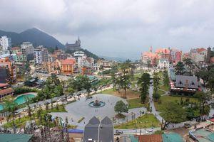 Tam Đảo (Vĩnh Phúc): Phấn đấu trở thành thị xã vào năm 2025