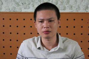 Sản xuất lượng lớn tiền giả đem qua Campuchia đánh bạc