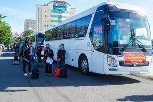 Gần 16.000 người đăng ký rời Đà Nẵng