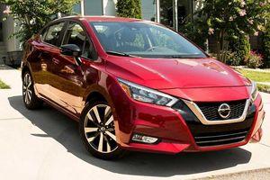 Giá xe ô tô hôm nay 28/8: Nissan Sunny cao nhất ở mức 518 triệu đồng