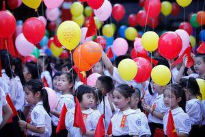 TP Hồ Chí Minh chốt phương án tổ chức lễ khai giảng năm học 2020 - 2021