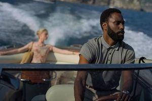 'Tenet'- giải cơn khát phim 'bom tấn'