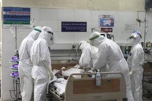 Đà Nẵng: Ca Covid-19 mới là nữ bệnh nhân bị lây nhiễm từ bố