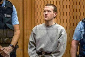 Kẻ xả súng đẫm máu ở Christchurch lĩnh án tù chung thân
