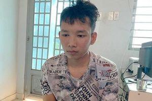 Vụ nam thanh bị chém đứt lìa chân ở Tây Ninh: Nghi phạm khai gì?