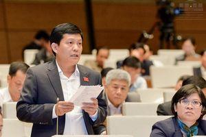 Mang quốc tịch Síp, ông Phạm Phú Quốc còn xứng đáng đại diện cử tri?