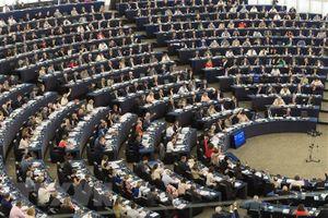 EP đặt điều kiện cho việc phê chuẩn kế hoạch ngân sách dài hạn của EU