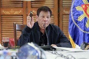 Tổng thống Philippines tuyên bố sẽ coi trọng lợi ích quốc gia trên hết