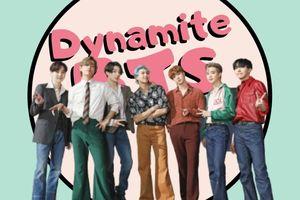 Đúng 1 tiếng trước khi BlackPink tái xuất, BTS kịp 'vẫy vùng' với phiên bản tiếp theo của Dynamite