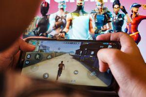 Người dùng iPhone bỏ lỡ bản cập nhật hấp dẫn của Fortnite, có thêm loạt nhân vật mới