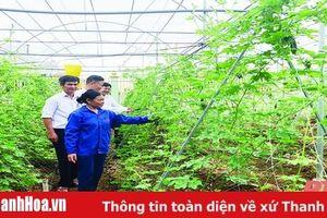 MTTQ với cuộc vận động 'Toàn dân đoàn kết xây dựng nông thôn mới, đô thị văn minh'