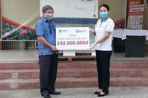 Nâng cao năng lực xét nghiệm SARS-CoV-2 tại Quảng Nam