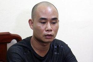 Khởi tố, bắt tạm giam đối tượng nổ súng bắn chết người ở Thái Nguyên