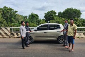 Ngăn chặn kịp thời 4 đối tượng chuẩn bị xuất cảnh trái phép qua Campuchia