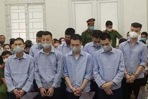 Quán karaoke thành 'ổ bay lắc' phục vụ dân phê ma túy ở Hà Nội