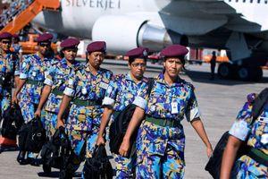 LHQ thông qua nghị quyết về phụ nữ trong hoạt động gìn giữ hòa bình