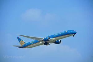 Vietnam Airlines đặt mục tiêu giữ thị phần số 1 tại nội địa
