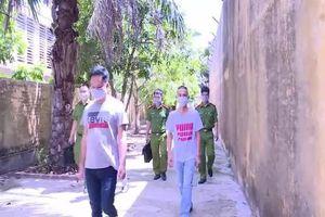 Hà Tĩnh: Triệt phá đường dây cá độ bóng đá 'khủng' qua mạng 10.000 tỷ đồng