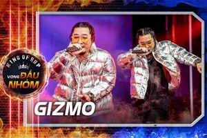Chủ quan không muốn 'đối thủ' bè phối, Gizmo bị loại khỏi Top 40, được cứu bất ngờ vì CTris xin 'về đi học'