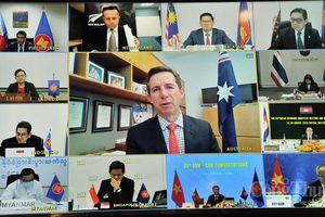 ASEAN – Australia – New Zealand: Tiếp tục thúc đẩy đàm phán nâng cấp Hiệp định AANZFTA