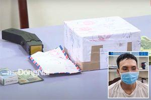 Nhiều đối tượng mua bán, tàng trữ trái phép chất ma túy bị bắt giữ
