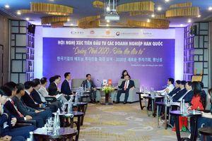 Quảng Ninh đẩy mạnh thu hút đầu tư FDI từ các doanh nghiệp Hàn Quốc