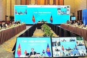 Không áp dụng các biện pháp bảo hộ giữa ASEAN và Canada để chung tay chống dich