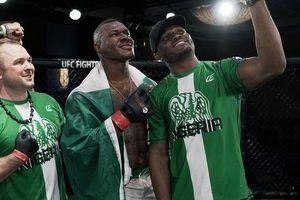 Em trai của nhà vô địch UFC thi đấu ấn tượng, khẳng định sức mạnh tại đấu trường Titan FC