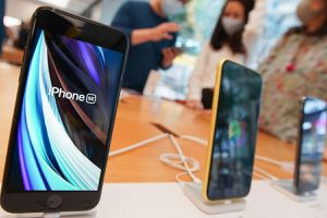 Xiaomi đang đe dọa Apple