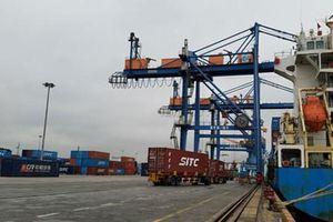 Hải Phòng sẽ vươn tầm toàn cầu về cảng biển