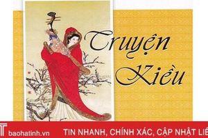 Chủ tịch Hồ Chí Minh và những điều thú vị về tài năng 'lẩy Kiều'