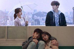 6 phim truyền hình Hàn Quốc sẽ sưởi ấm trái tim bạn