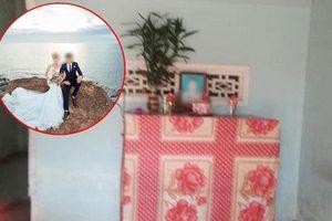 Cô gái tử nạn sau 2 lần hoãn cưới vì Covid-19