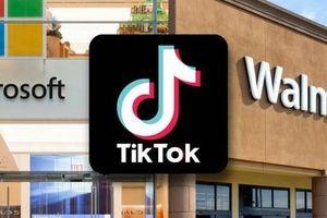 3 lý do khiến Walmart muốn hợp tác với Microsoft để mua lại TikTok