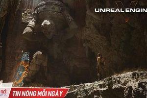 Vì sao Epic Games phải nhất quyết bảo vệ Unreal Engine?
