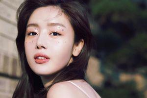 Han Sun Hwa được gọi là mỹ nữ mùa hè