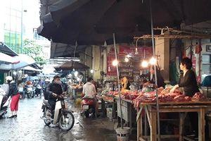 Mất an toàn thực phẩm: Nỗi lo thường trực ở chợ truyền thống