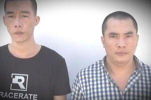 4 thanh niên bị bắt cóc táo tợn, ép ghi giấy nợ 'do ăn nhậu thiếu tiền'